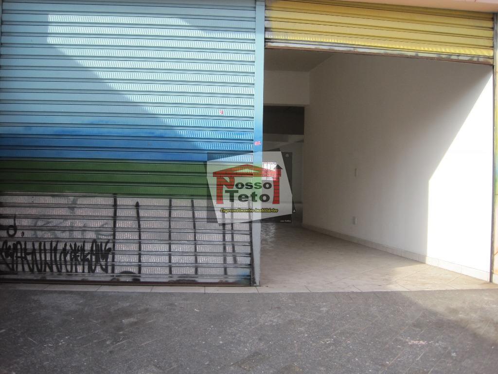 Galpão comercial para locação, Pirituba, São Paulo - GA0106.