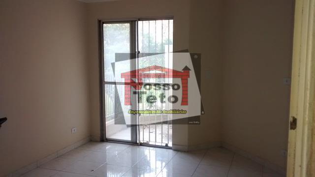 Apartamento residencial para venda e locação, Pirituba, São Paulo - AP2121.