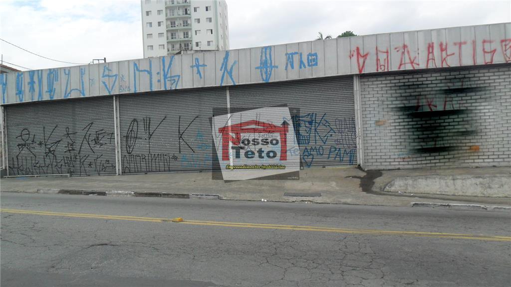 Prédio  comercial para venda e locação, Pirituba, São Paulo.