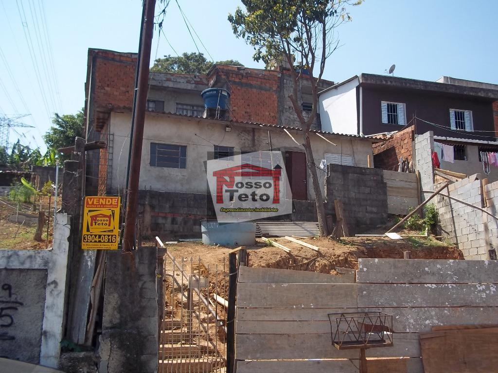 Casa residencial à venda, Vila Jaguari, São Paulo.