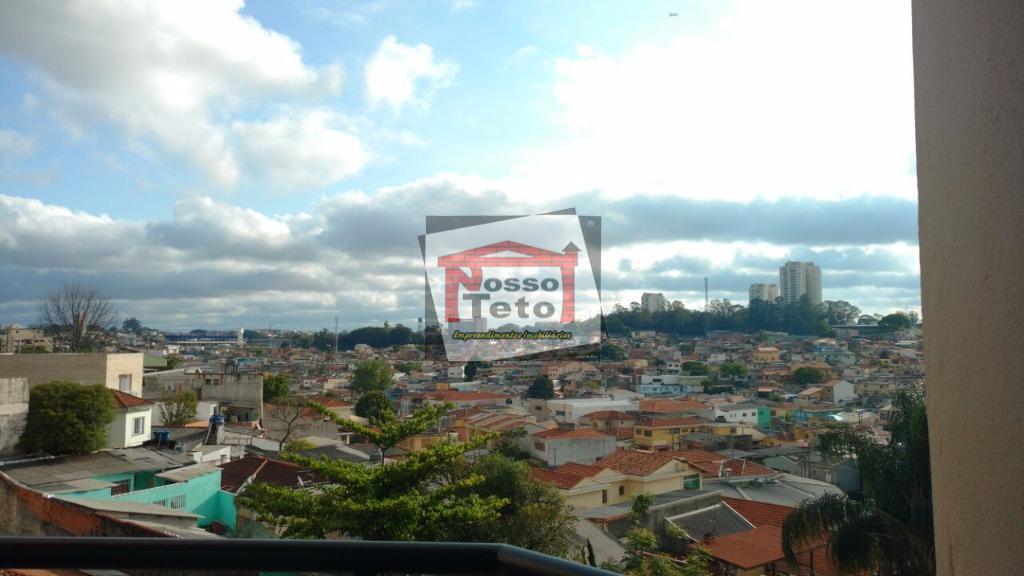 Apartamento residencial à venda, Pirituba, São Paulo - AP2156.
