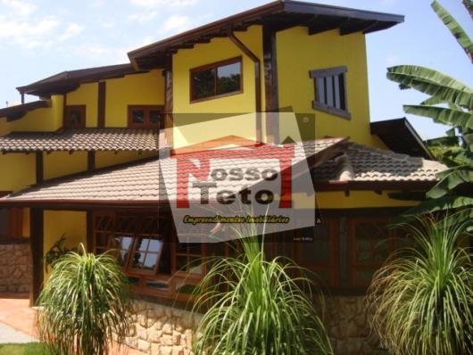 Casa residencial à venda, Condomínio Estância Marambaia, Vinhedo.