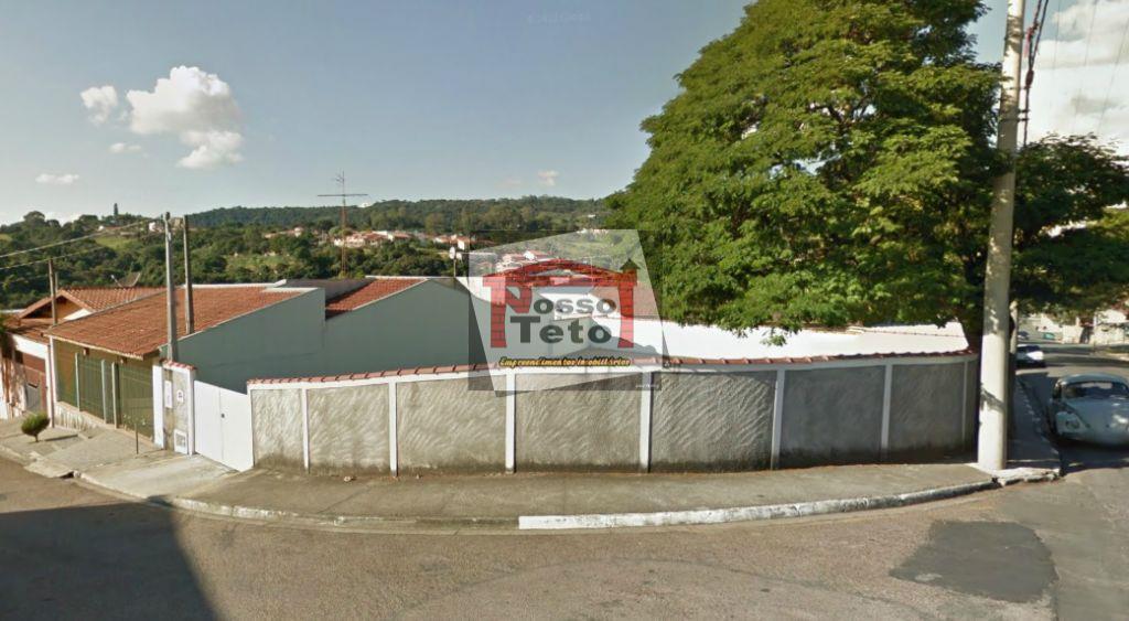 Terreno comercial à venda, Vila João XXIII, Vinhedo.