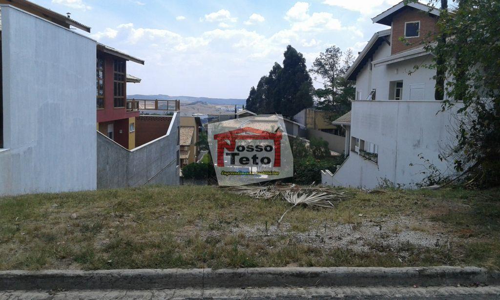 Terreno residencial à venda, Condomínio Alpes de Vinhedo, Vinhedo.