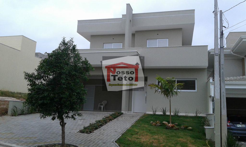 Casa  residencial à venda, Reserva da Mata, Vinhedo.