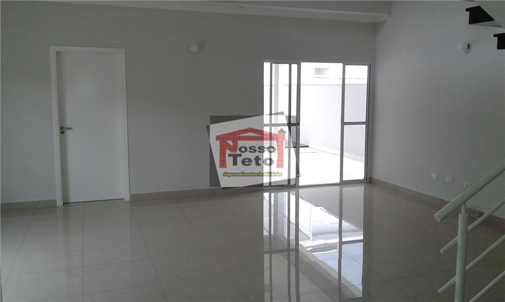 linda casa com 3 suítes com a/e, sala 2 ambientes, cozinha plan, lavanderia, despensa, sala intima,...