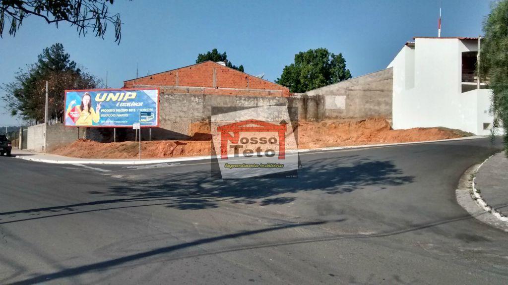 lote comercial plano de esquina, pronto pra construir, excelente localização, avenida de grande fluxo de veículos...