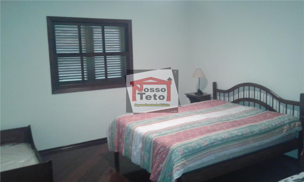 oportunidade bela mansão com 4 suítes com closet, sala 4 ambientes com lareira, lavabo, escritório com...