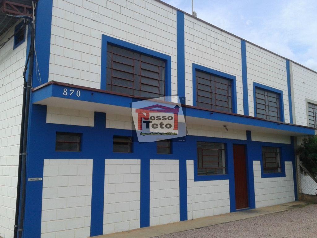 Galpão  industrial para locação, Jardim Eliza, Vinhedo.