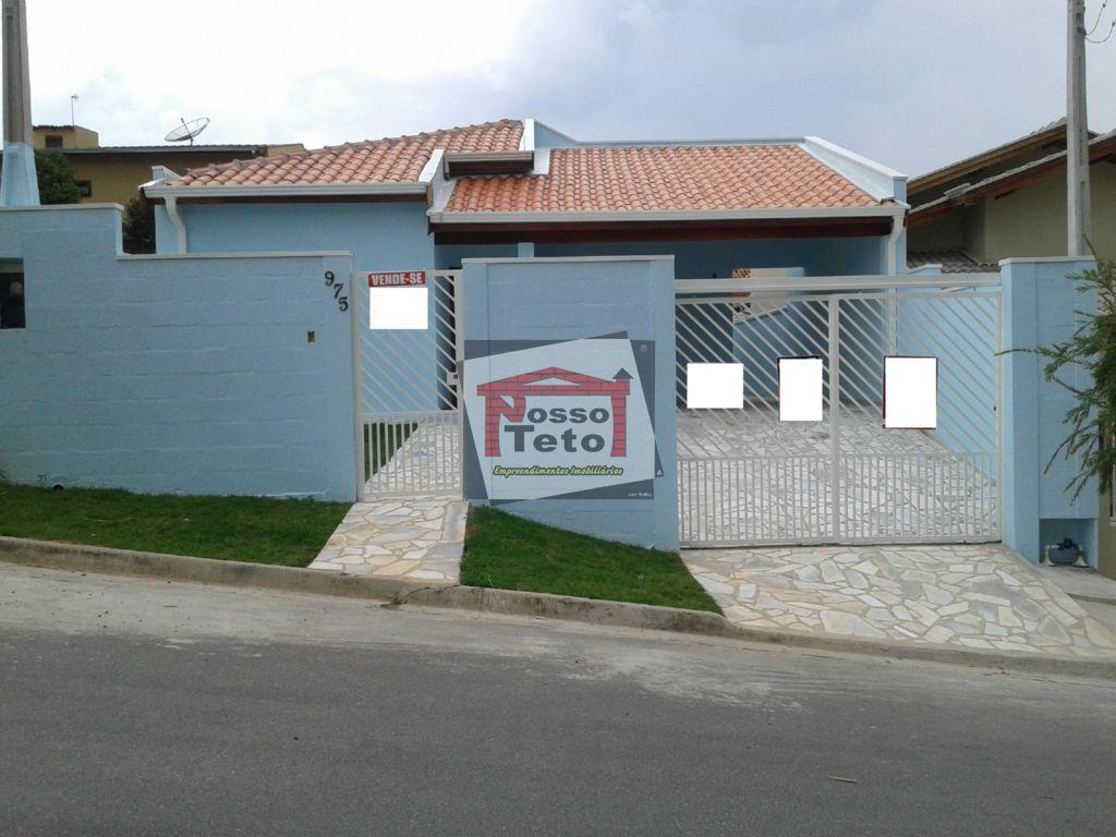 Casa Térrea residencial à venda, Jardim Eliza, Vinhedo.