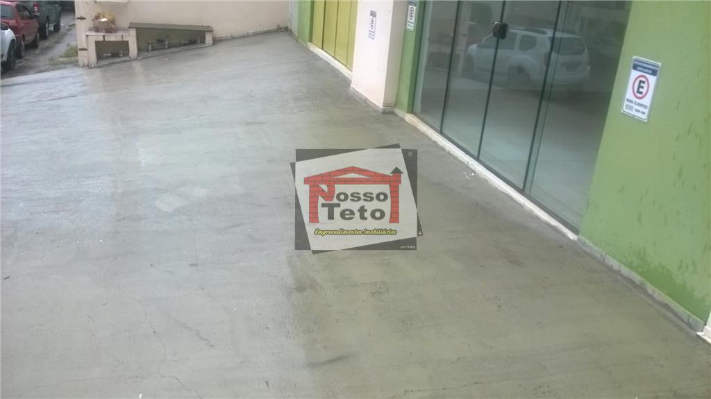 sala comercial,excelente localização, com vagas para estacionamento!