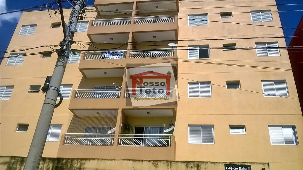 Apartamento residencial para locação, Residencial Aquários, Vinhedo.