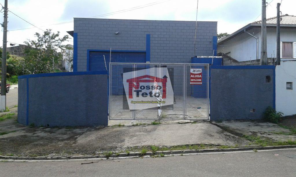 Barracão  comercial à venda, Jardim Mirian, Vinhedo.