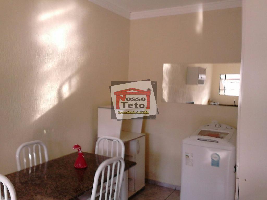 casa nova térrea em estilo contemporânea, com 3 dormitórios, sala, cozinha com armários, banheiro com box...