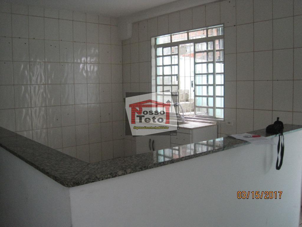 Casa residencial para locação, Pirituba, São Paulo - CA0153.