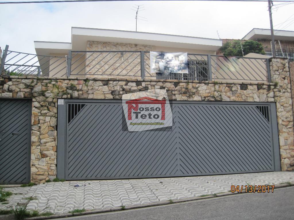 Casa residencial para locação, Pirituba, São Paulo.