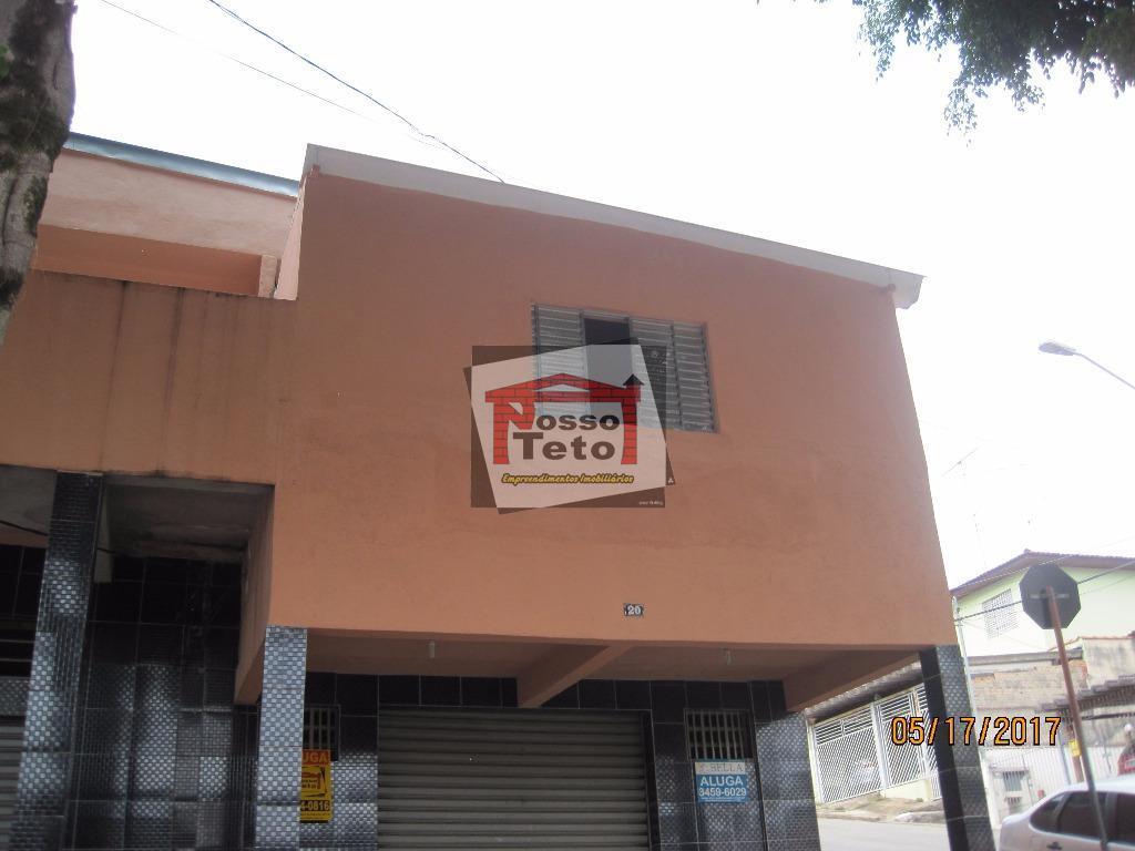 Prédio comercial à venda, Pirituba, São Paulo - PR0043.