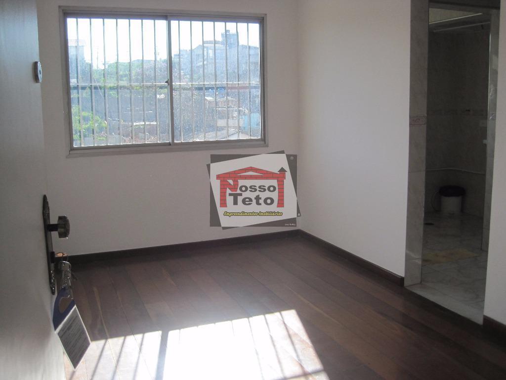 Apartamento residencial para locação, Pirituba, São Paulo.