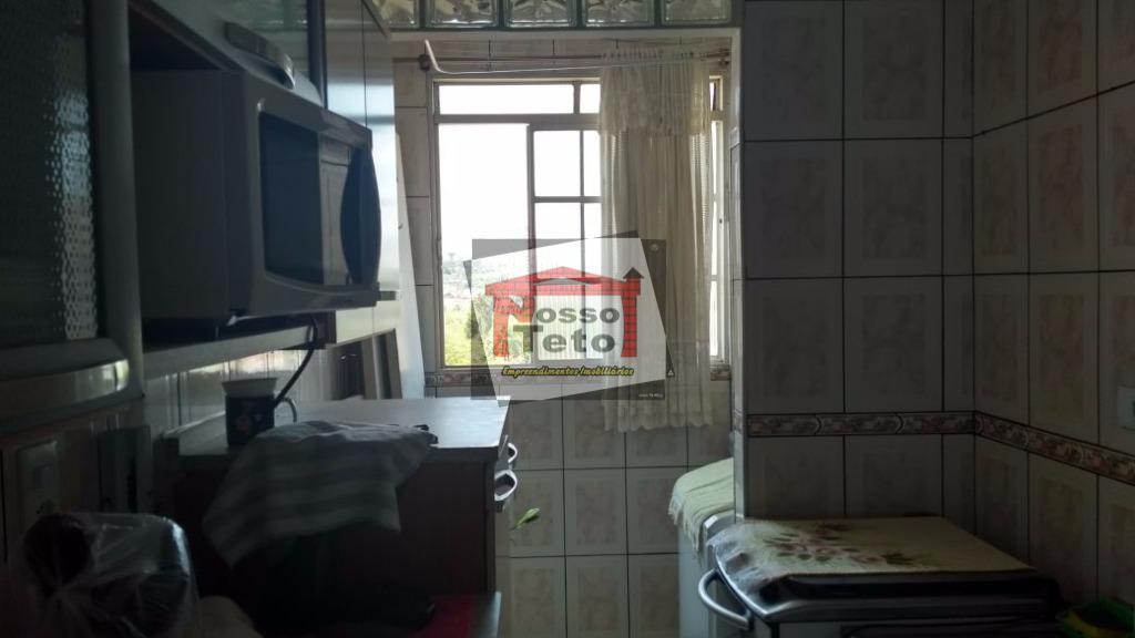 pirituba -jardim santo elias - r$ 180milapartamento pronto para morar com 02 dormitórios, banheiro social, sala...