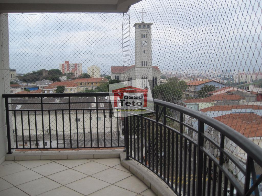 Apartamento alto padrão Perreira Barreto - pronto para morar
