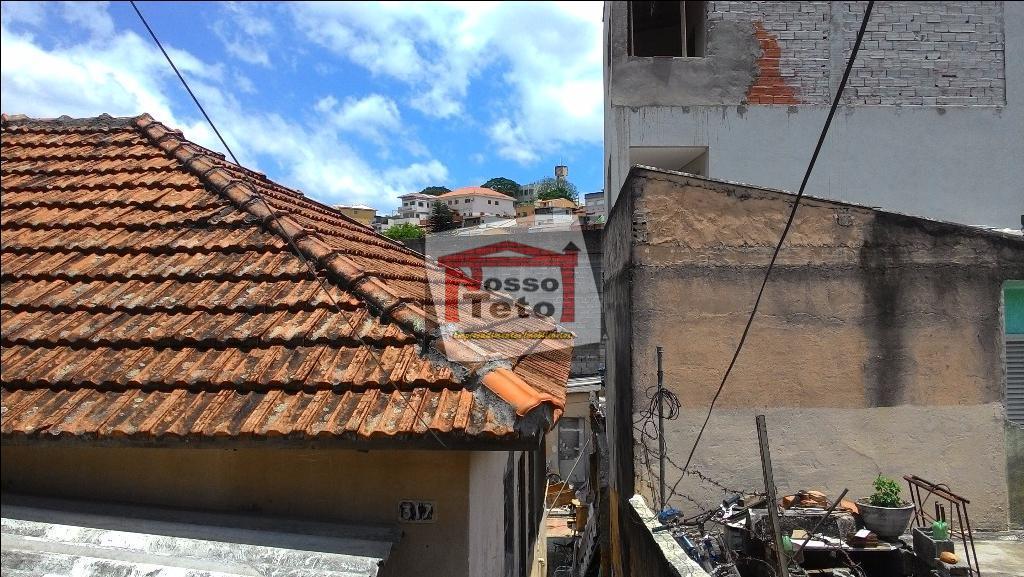 Terreno residencial à venda, Vila Pirituba, São Paulo.