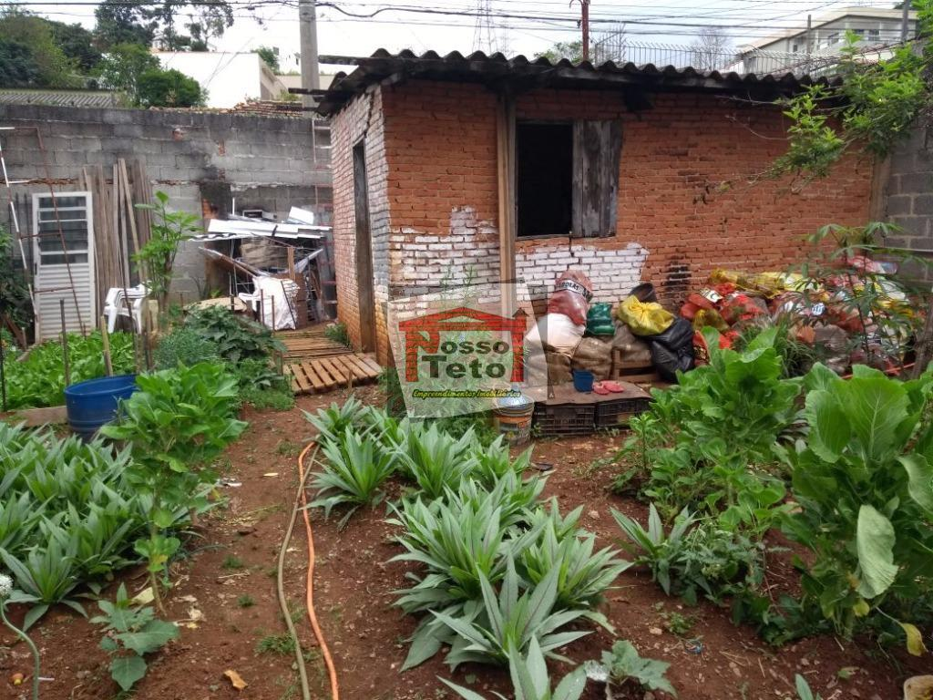 Terreno Vila Clarice 500m2 - 10 x 50