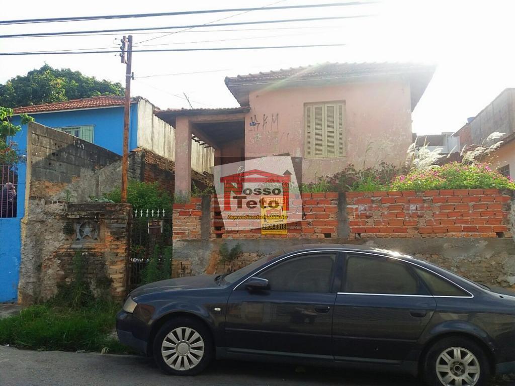 Terreno residencial à venda, Chácara São João, São Paulo.