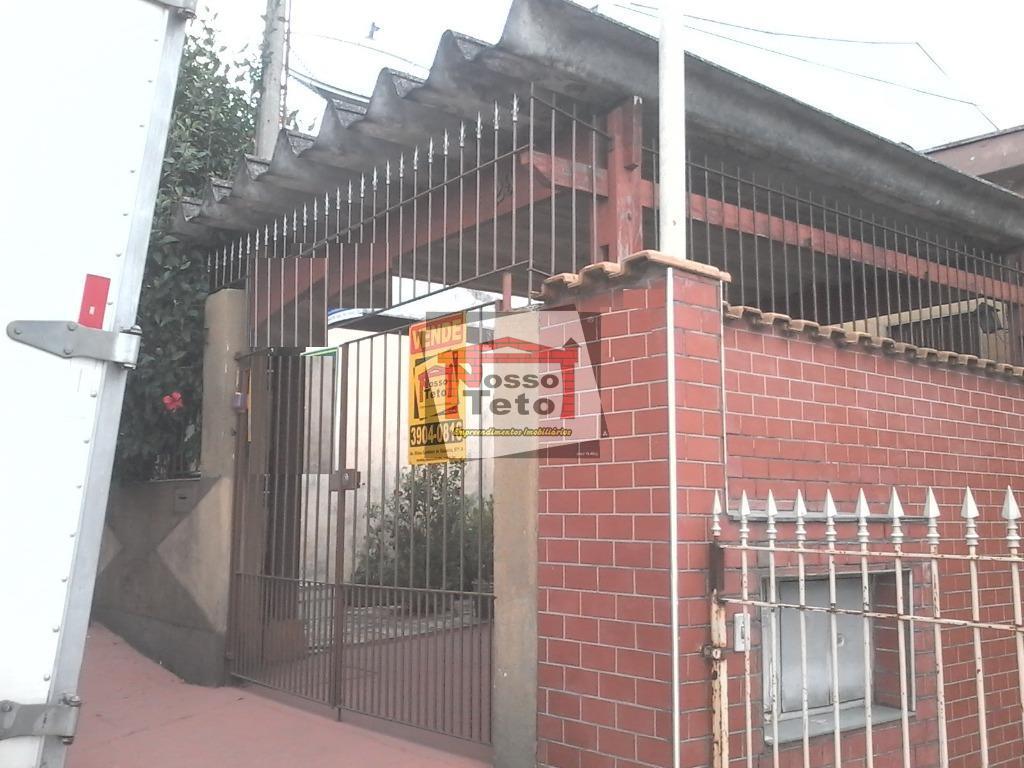 Casa residencial à venda, Jardim Marisa, São Paulo.