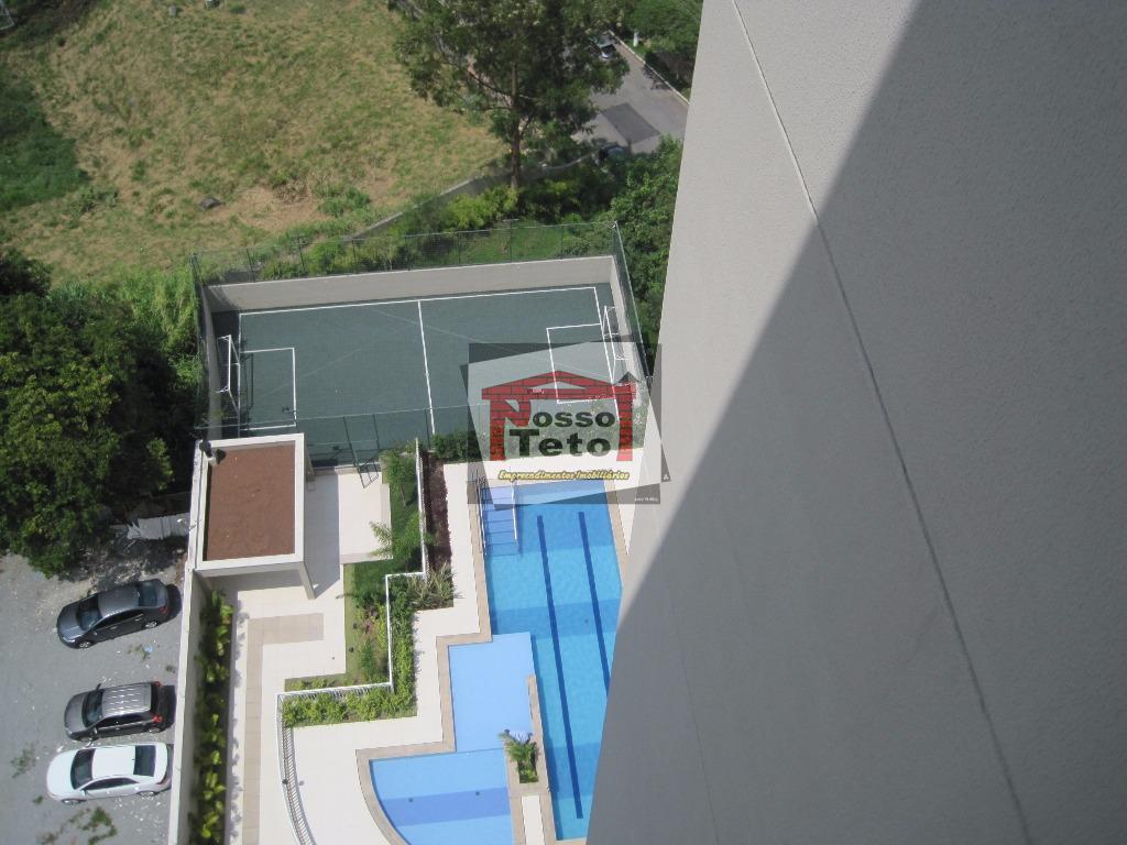 Apartamento residencial à venda, Pirituba, São Paulo - AP2465.