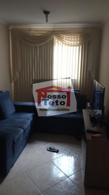 Apartamento Pirituba - R$200 mil