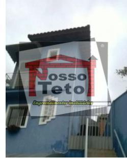 Sobrado Vila Clarice