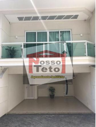 Casa residencial à venda, Pirituba, São Paulo - CA1093.