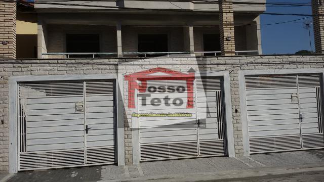Sobrado residencial à venda, Pirituba, São Paulo - SO1504.