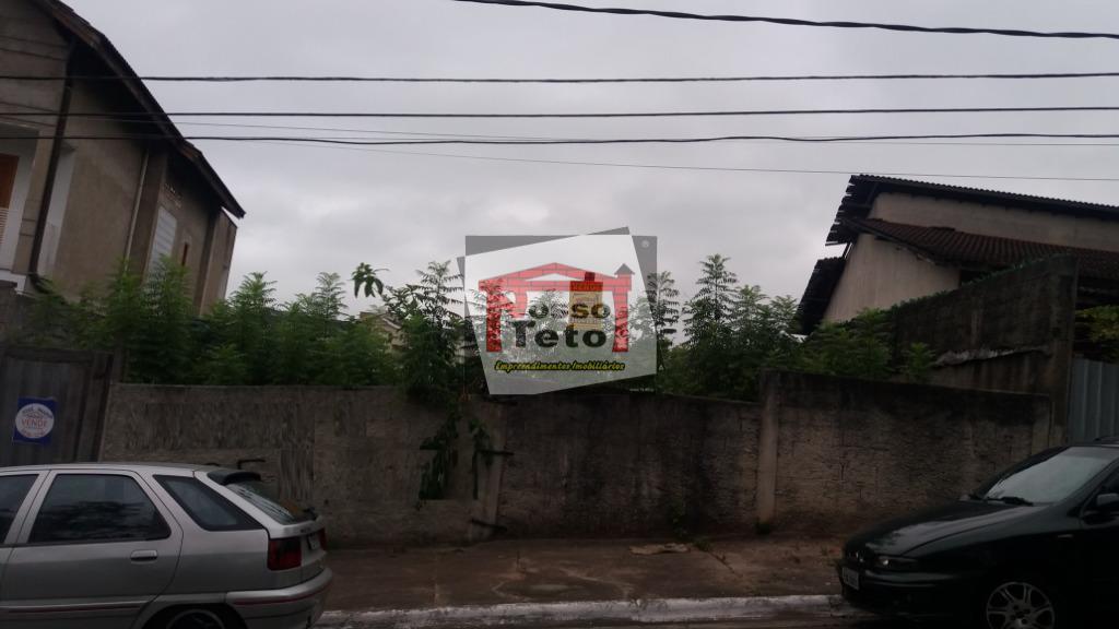 Terreno residencial à venda, City América, São Paulo.