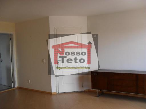 Apartamento  residencial para locação, Vila Ipojuca, São Paulo.