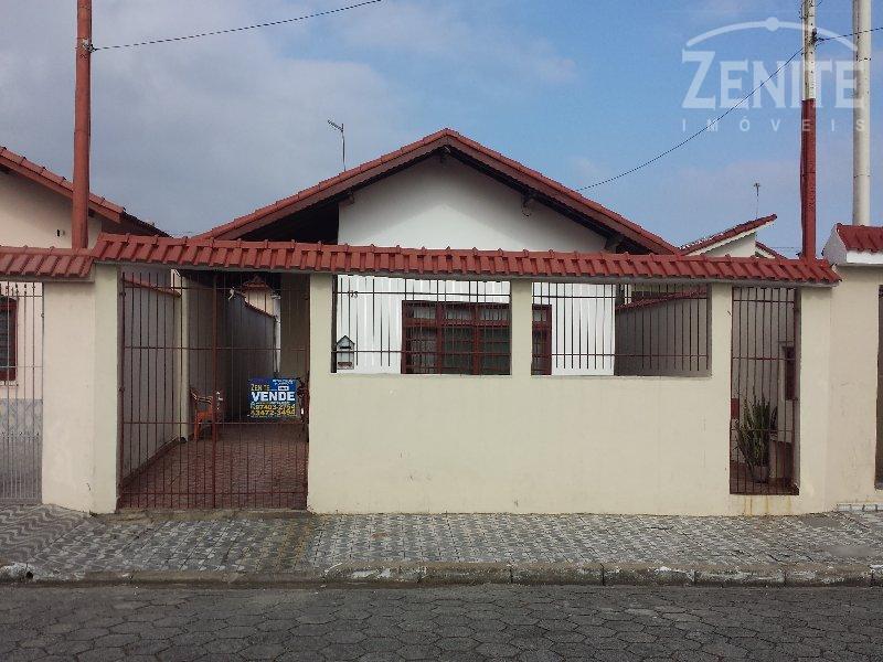 Casa  Isolada à venda, Jardim Maracanã, Praia Grande.