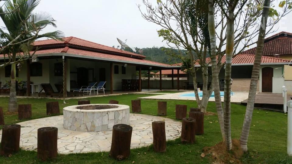 Chácara  residencial à venda, Balneário Japura, Praia Grande.