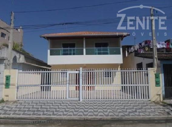 Casa  residencial à venda, Quietude, Praia Grande.