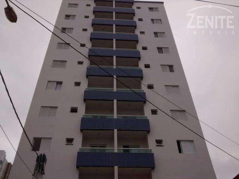 Apartamento Novo Cidade Ocean - Praia Grande