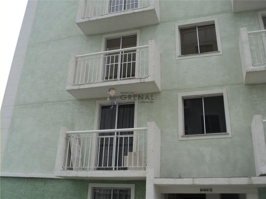 Apartamento à venda no bairro Igara em Canoas.