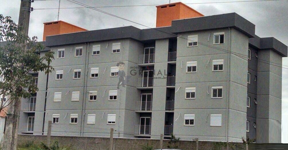 Apartamento à venda em Canoas.