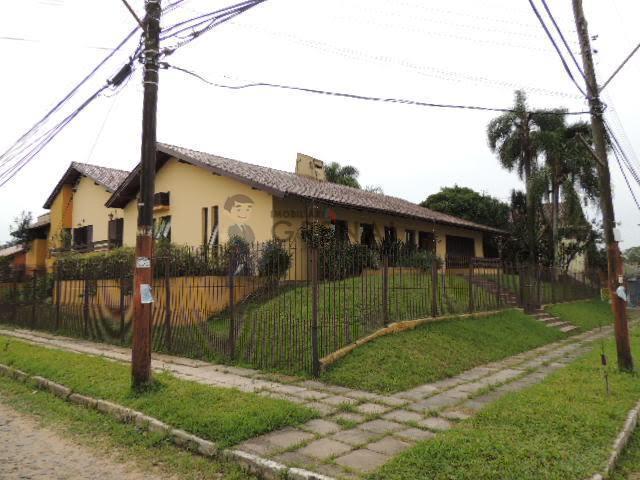 Casa Mansão a venda em São Leopoldo