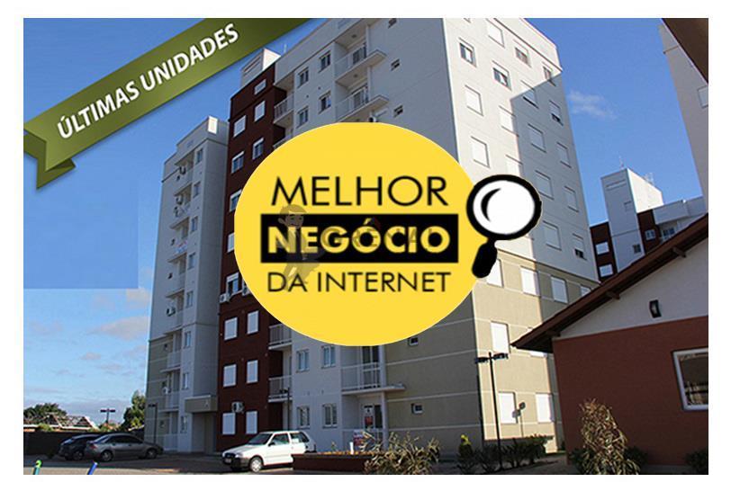Apartamento em Canoas no Bairro Fátima