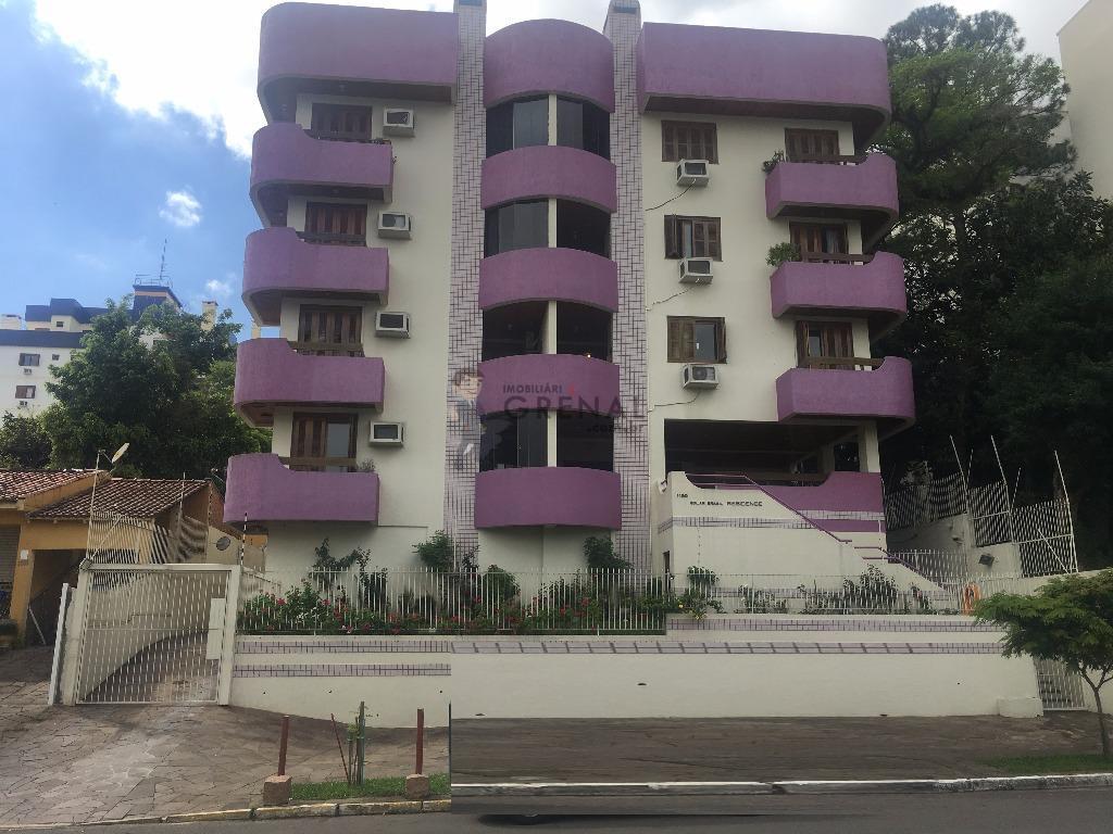 Apartamento 3 dormitórios Mobiliado
