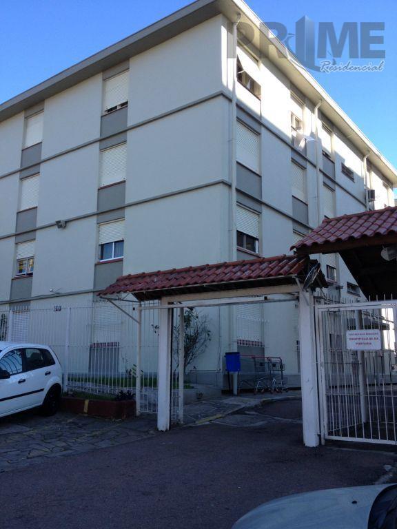 Excelente apartamento 2 dormitórios c/ vaga de garagem no Bairro Cristo Redentor