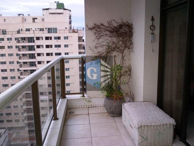 Jardim Icaraí- Todo montado -vrda - sala- 3qts- 1suíte - deps- gar -play