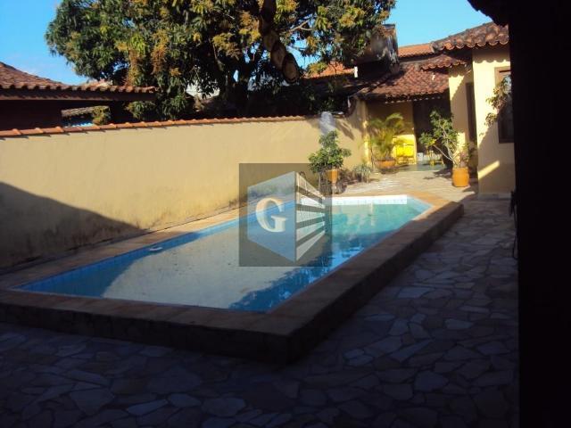 Casa residencial à venda, Itaipu, Niterói - CA0009.