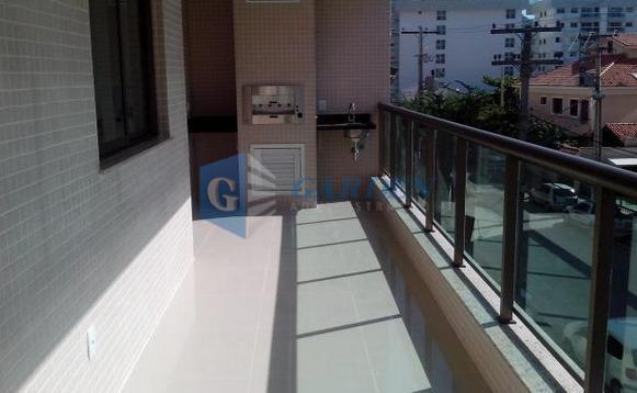 Apartamento residencial à venda, Charitas, Niterói.