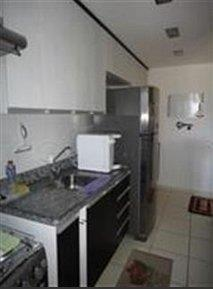 condomínio fechado -( próx.supermercado extra ) - todo modernizado e montado,- indevassado - todo piso frio...