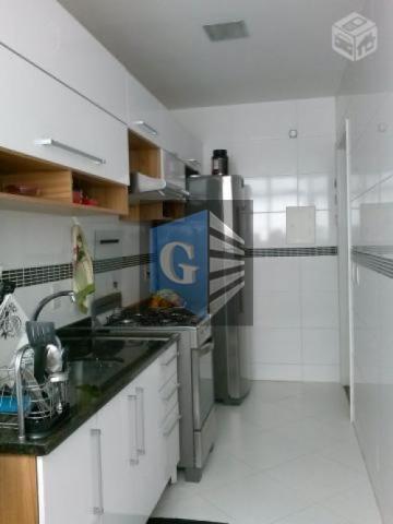 barreto - excelente localização - lindo imóvel - todo reformado -montado - piso porcelanato - sala...